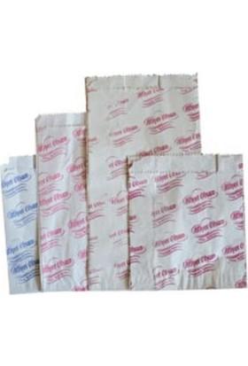 Asmet Lvc Kese Kağıdı Orta 10 Kg