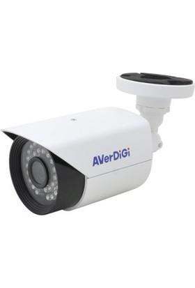 Averdigi Ad-215B 2.0Mp 3.6Mm 3Mp Lens Ir Bullet Ahd Kamera