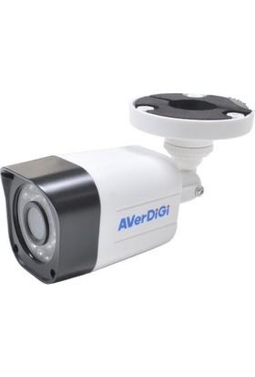 Averdigi Ad-315B 2.0Mp 3.6Mm 3Mp Lens Ir Bullet Ahd Kamera