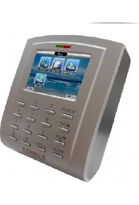 Strike Sc-902 Şifre Ve Mifare Kart Okuyuculu Geçiş Kontrol Sistemi