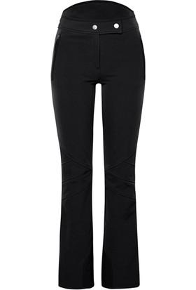 Toni Sailer Short Sestriere Kadın Kayak Pantolonu Siyah