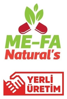 Mefa Naturals Collagen Hyaluronic Acid 200 KAPSÜL