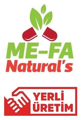 MEFA NATURALS Omega 3 Coenzyme Q-10 Ve Vitamin E 300 SOFTGEL
