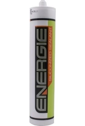Energie Akrilik Mastik Gri 280Ml