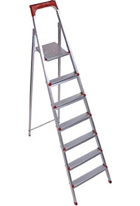 Zigana 6 Basamaklı Profil Merdiven