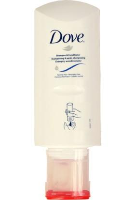 Soft Care Select Dove Saç Şampuanı Ve Kremi H6 300 ml