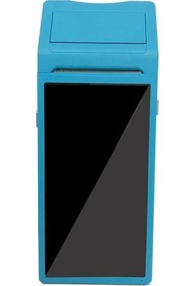 Afanda Sunmi Q2 Android 58mm Dahili Fiş Yazıcılı El Terminali