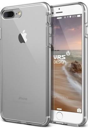 Vrs Design iPhone 8 Plus / 7 Plus New Crystal Mixx Kılıf Clear