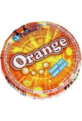 Areka Şeker Portakallı 12'Li Set