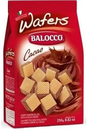 Balocco Gofret Kakaolu 250 gr 3'Lü Set