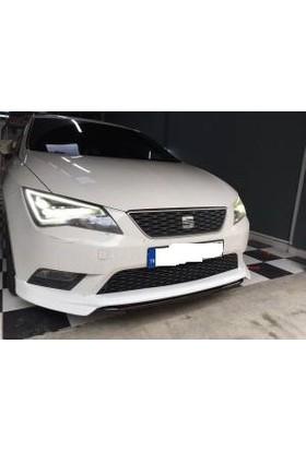 Güneşli Garaj Seat Leon Mk3 Body Kit Seti