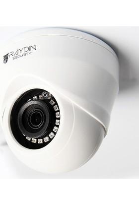 Raydın Pixel-A11 Ahd 2 Mp 3.6Mm Dome Güvenlik Kamera