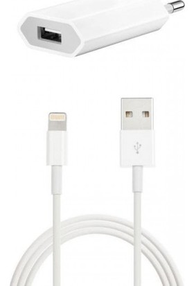 Jun Lightning USB Data Kablo