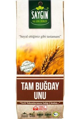 Saygın Tam Buğday Unu 750 gr