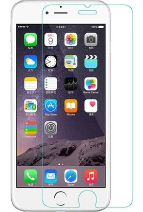 Kılıfkutusu iPhone 6s Plus Nano Cam Ekran Koruyucu