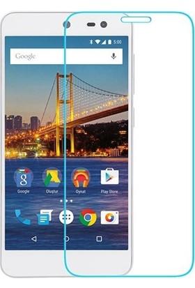 Kılıfkutusu General Mobile One 4g Nano Cam Ekran Koruyucu
