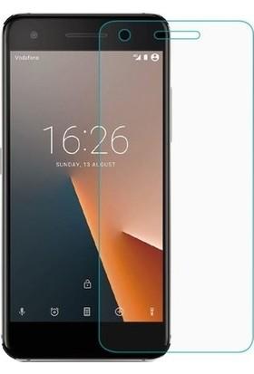 Kılıfkutusu Vodafone Smart Pro 7 Nano Cam Ekran Koruyucu