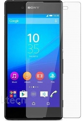 Kılıfkutusu Sony Xperia Z3 Plus Nano Cam Ekran Koruyucu