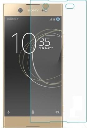 Kılıfkutusu Sony Xperia Xa1 Ultra Nano Cam Ekran Koruyucu