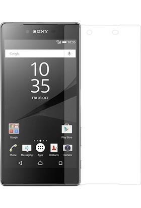 Kılıfkutusu Sony Xperia Z5 Compact Nano Cam Ekran Koruyucu