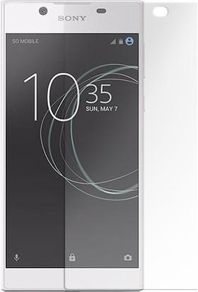 Kılıfkutusu Sony Xperia L1 Nano Cam Ekran Koruyucu
