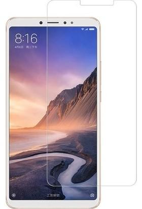 Kılıfkutusu Xiaomi Mi Max 3 Nano Cam Ekran Koruyucu