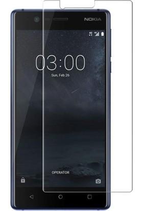 Kılıfkutusu Nokia 6 Nano Cam Ekran Koruyucu