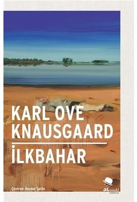 İlkbahar - Karl Ove Knausgaard