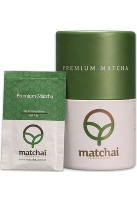 Matcahai Çayı Preium Detox 14 Şase