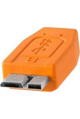 Tether Tools Tetherpro Usb 3.0 To Micro-B - Bağlantı Kablosu 4.6M
