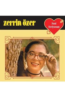 Zerrin Özer - Seni Seviyorum (Plak)