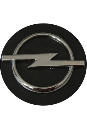 Yd Opel Astra G Zafira A Airbag Kapağı Amblemi