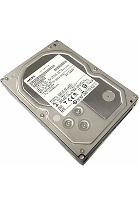 "Hitachi HUA723020ALA640 2TB 7200RPM 64MB 3.5"" Sata 6GB/s Hard Disk"