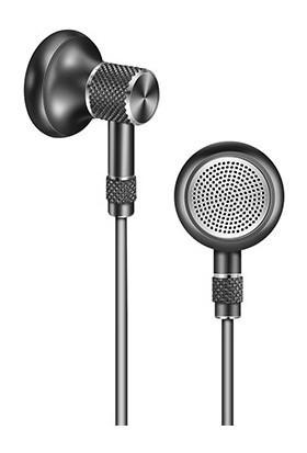 Joyroom JR-E205 Yeni Nesil Mikrofonlu Metal Kulaklık