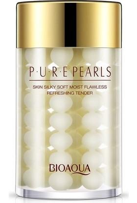 Bioaqua Pure Pearl İnci Özlü Kusursuz Anti-Age Jumbo Krem 120 gr-Büyük Boy
