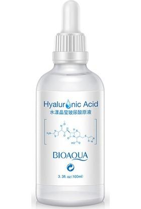 Bioaqua Hyaluronik Asit Ve Kolajen Anti-Age Cilt Destek Ürünü 100 ml