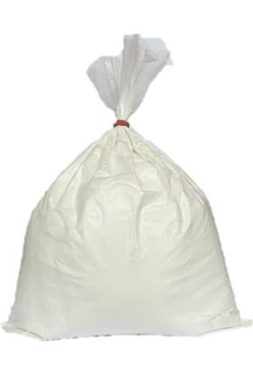 Gri Beyaz Kokulu Taş Tozu Beyaz 1 kg