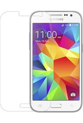 Notebookuzman Samsung Galaxy Core Prime G360 Kırılmaz Ekran Koyuyucu Temperli Cam