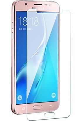 Notebookuzman Samsung Galaxy J6 Kırılmaz Ekran Koruyucu Temperli Cam