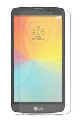 Notebookuzman LG L Bello Kırılmaz Ekran Koyuyucu Temperli Cam