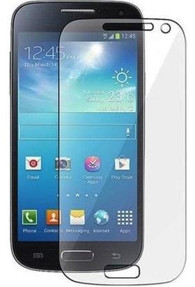 Notebookuzman Samsung Galaxy S4 Mini I9190 Kırılmaz Ekran Koyuyucu Temperli Cam