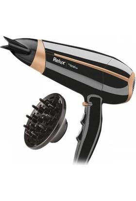 Relux Ac9240R Profesyonel Ac Motor Saç Kurutma Makinesi