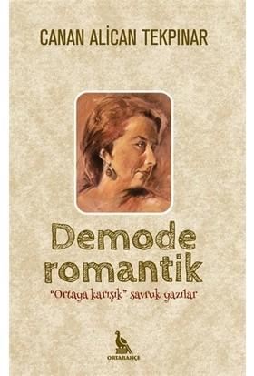Demode Romantik - Canan Alican Telpınar