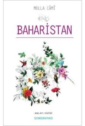 Baharistan - Ebu Abdurrahman Es-Sülemi