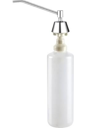 Okinox Ankastre Sıvı Sabun Dispenseri. 153