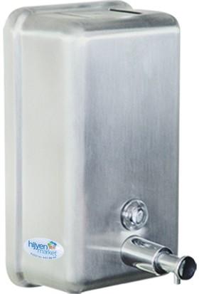 Okinox Paslanmaz Sıvı Sabunluk. 500Ml. 151.500
