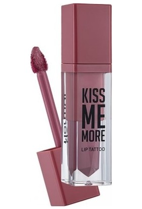 Flormar Kiss Me More Lip Tattoo Doll No: 06