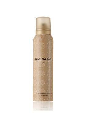 Huncalife Memories Gold Kadın Deodorant 150 ml