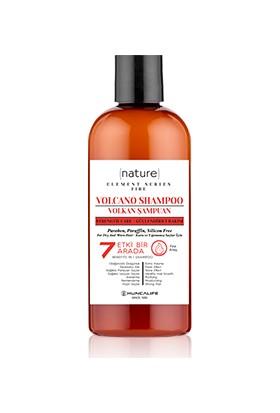 Nature Kuru ve Yıpranmış Saçlar Şampuanı 400 ml