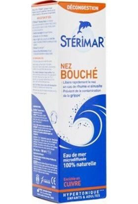 Sterimar Hipertonik 100 ml